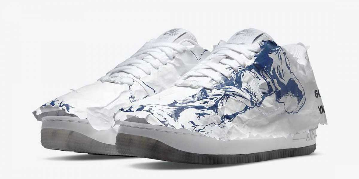 """DJ4635-100 Nike Air Force 1 Shadow """"Goddess of Victory"""" Release Information"""
